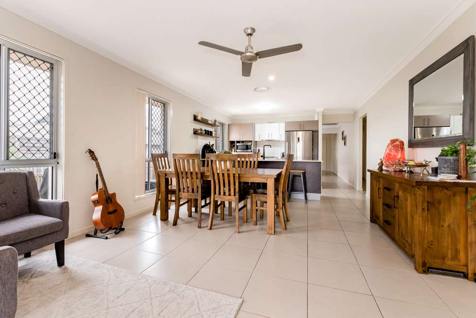 Fifth view of Homely house listing, 35 Briffney Street, Kirkwood QLD 4680