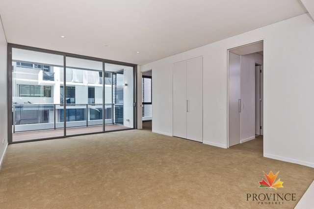 504/8 Adelaide Terrace, East Perth WA 6004