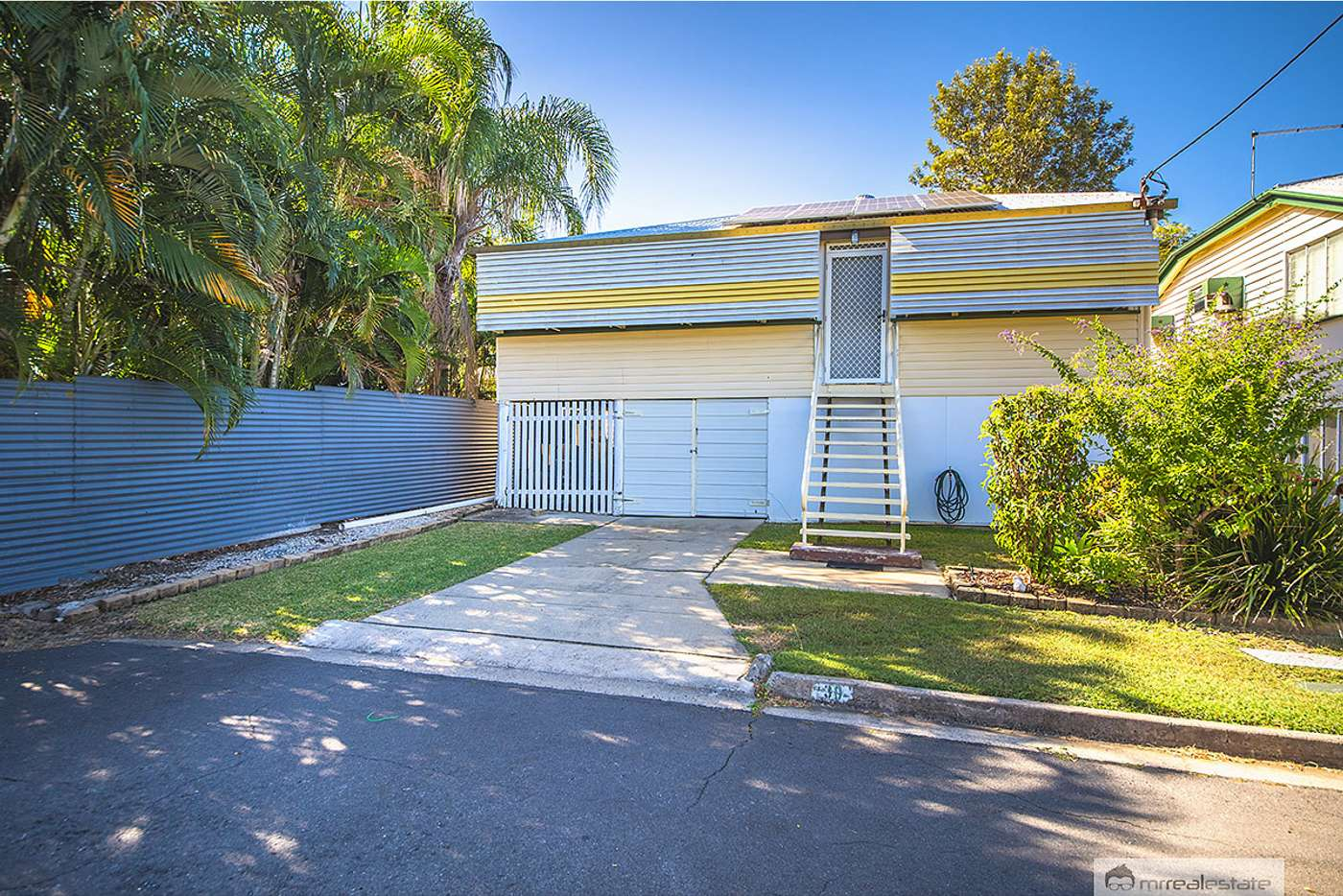 Main view of Homely house listing, 30 Brighton Street, Berserker QLD 4701