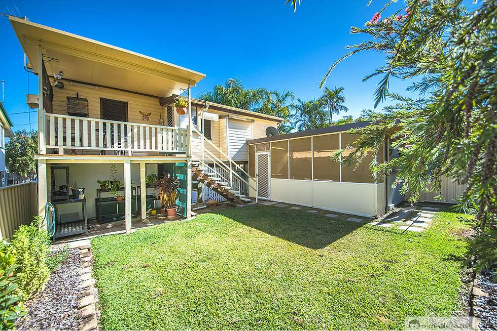 Second view of Homely house listing, 30 Brighton Street, Berserker QLD 4701