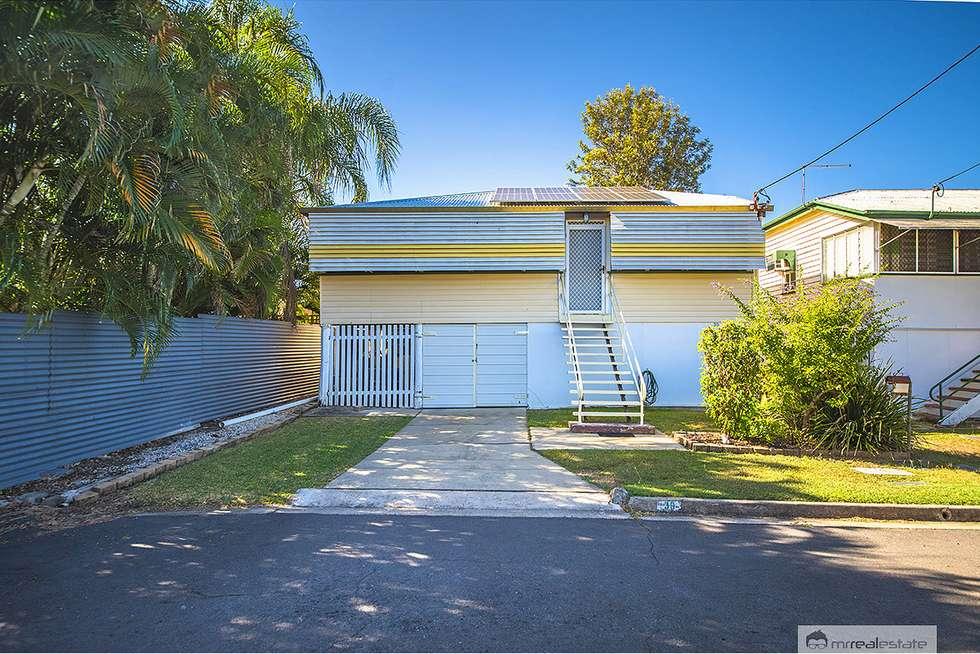 Third view of Homely house listing, 30 Brighton Street, Berserker QLD 4701