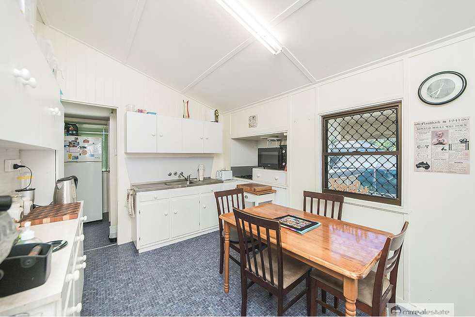 Fourth view of Homely house listing, 30 Brighton Street, Berserker QLD 4701