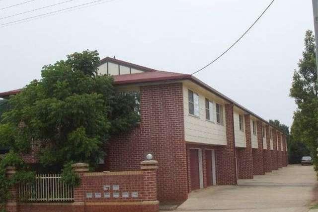 3/8 Phillip Street, Toowoomba City QLD 4350