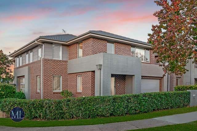 21 Paringa Drive, The Ponds NSW 2769