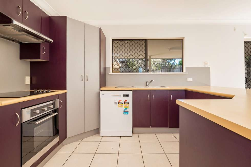 Third view of Homely house listing, 42 Emmadale Drive, New Auckland QLD 4680