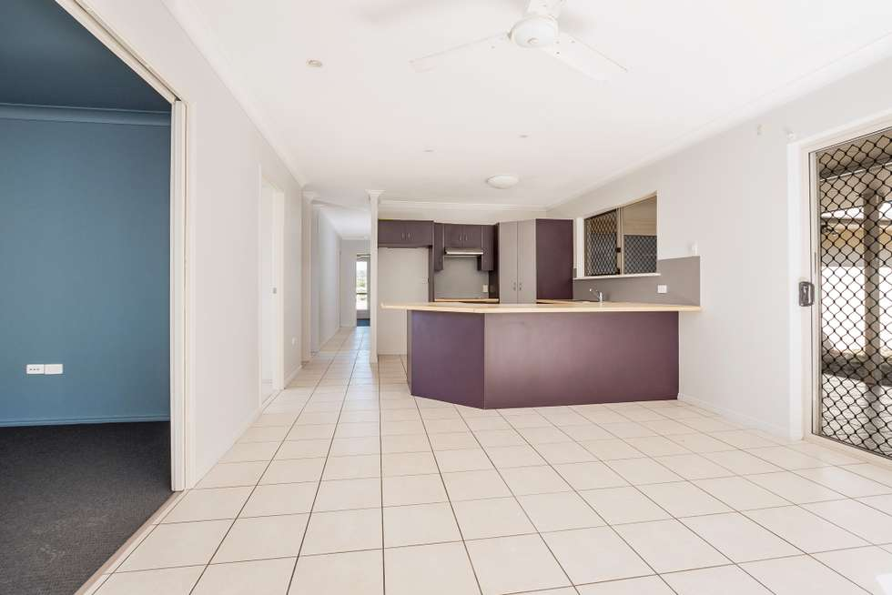 Fourth view of Homely house listing, 42 Emmadale Drive, New Auckland QLD 4680