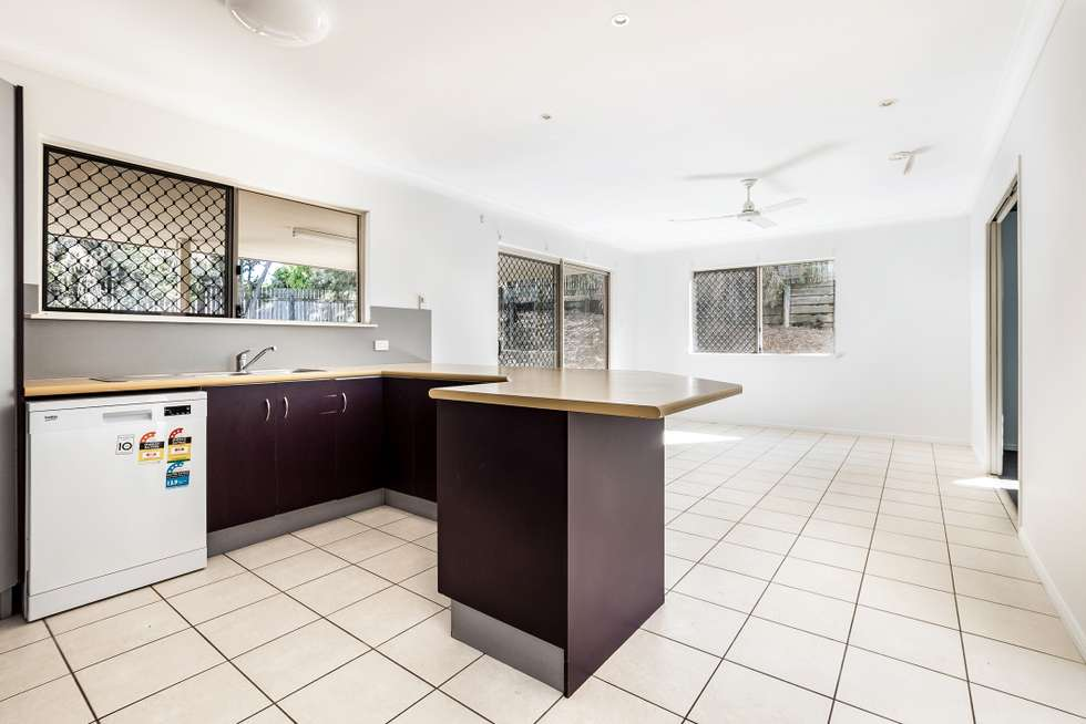 Fifth view of Homely house listing, 42 Emmadale Drive, New Auckland QLD 4680