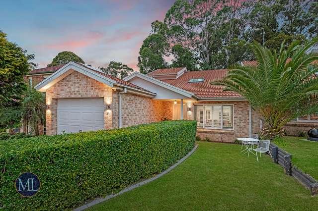 31 Mariam Place, Cherrybrook NSW 2126