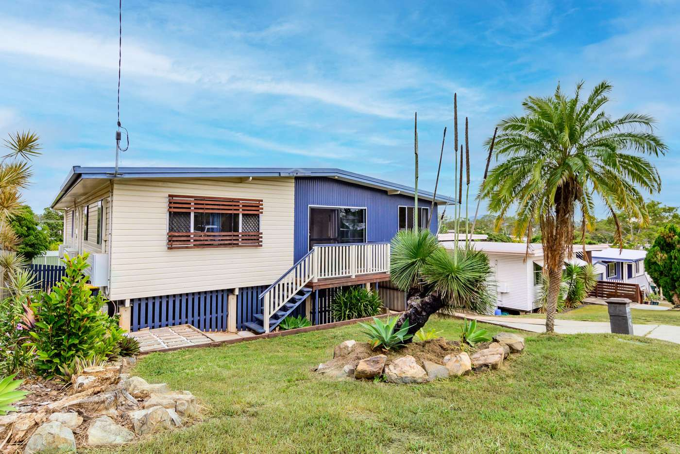 Main view of Homely house listing, 31 Wilson Street, New Auckland QLD 4680