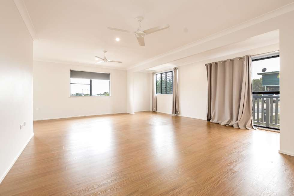 Second view of Homely house listing, 31 Wilson Street, New Auckland QLD 4680