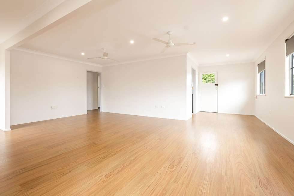 Third view of Homely house listing, 31 Wilson Street, New Auckland QLD 4680