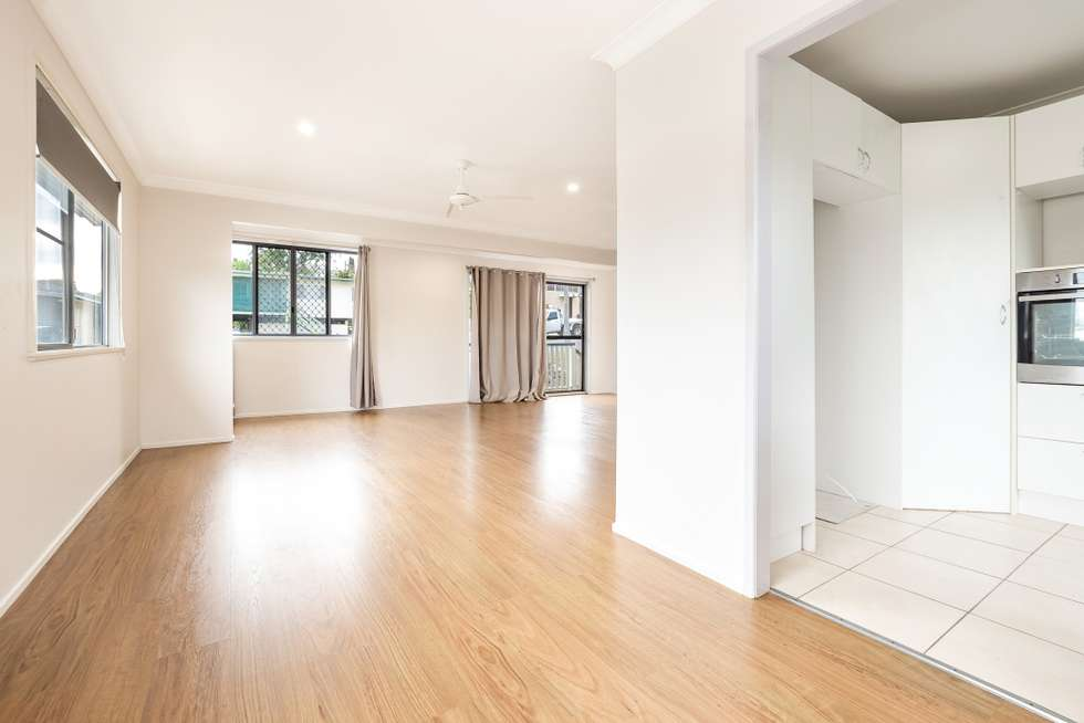 Fourth view of Homely house listing, 31 Wilson Street, New Auckland QLD 4680
