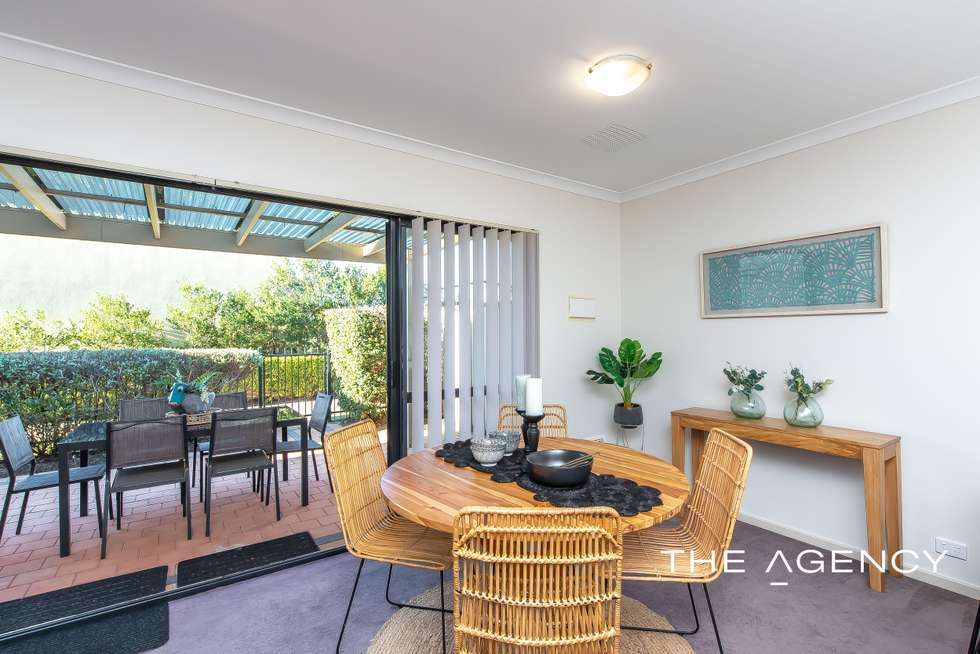 Second view of Homely townhouse listing, 48/68 Fisher Street, Belmont WA 6104