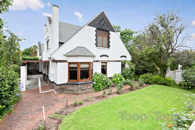 23 Robe Terrace, Medindie SA 5081