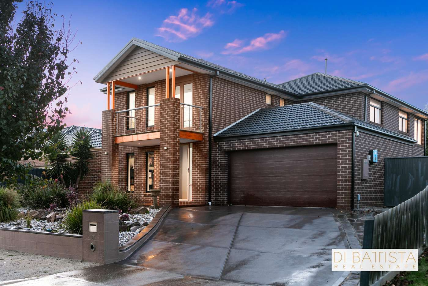 Main view of Homely house listing, 3 Rushcutters Place, Taylors Hill VIC 3037