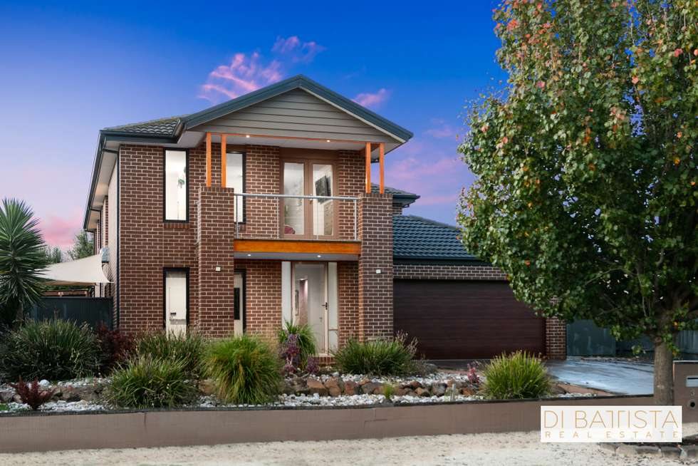 Second view of Homely house listing, 3 Rushcutters Place, Taylors Hill VIC 3037