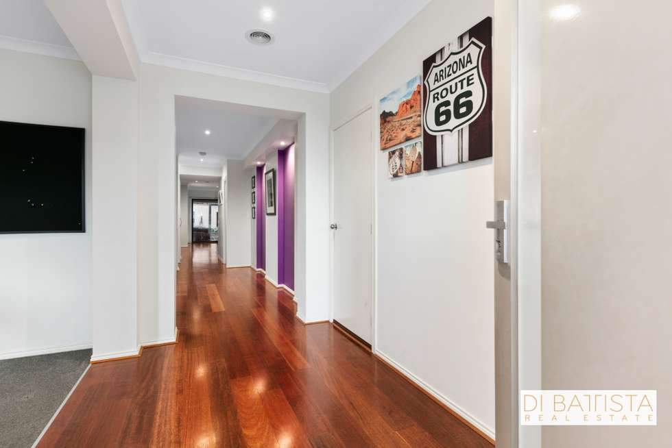 Third view of Homely house listing, 3 Rushcutters Place, Taylors Hill VIC 3037