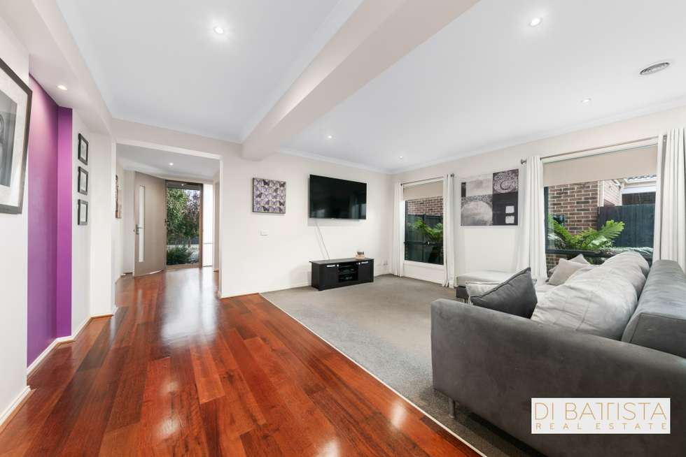 Fifth view of Homely house listing, 3 Rushcutters Place, Taylors Hill VIC 3037