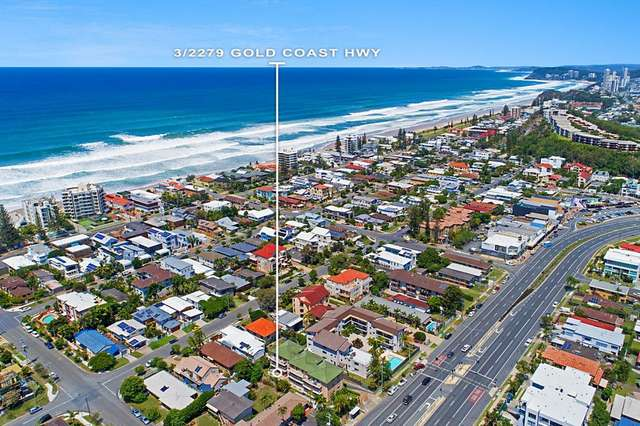 3/2279 Gold Coast Highway, Mermaid Beach QLD 4218