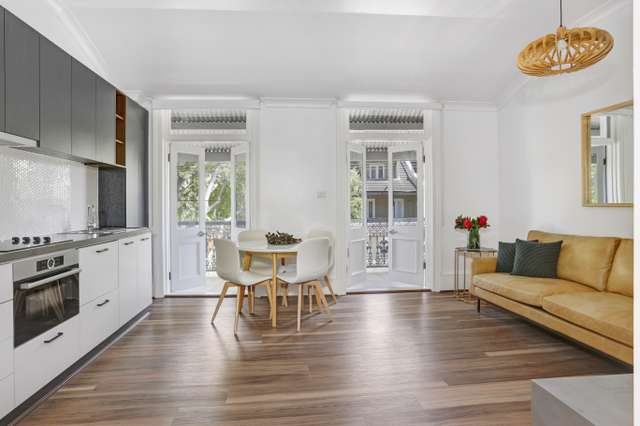 4/26-28 Lower Fort Street, Millers Point NSW 2000