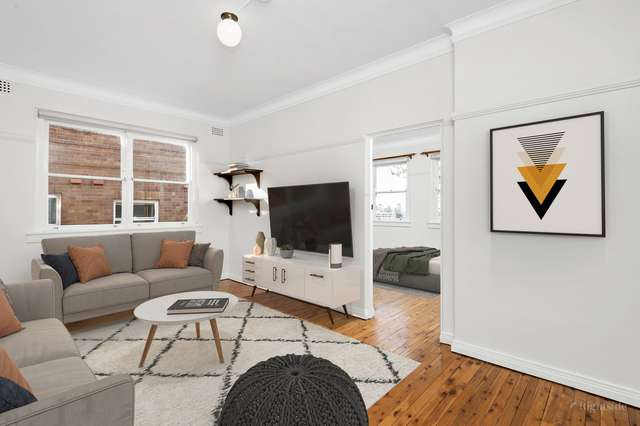 8/6 Tower Street, Manly NSW 2095