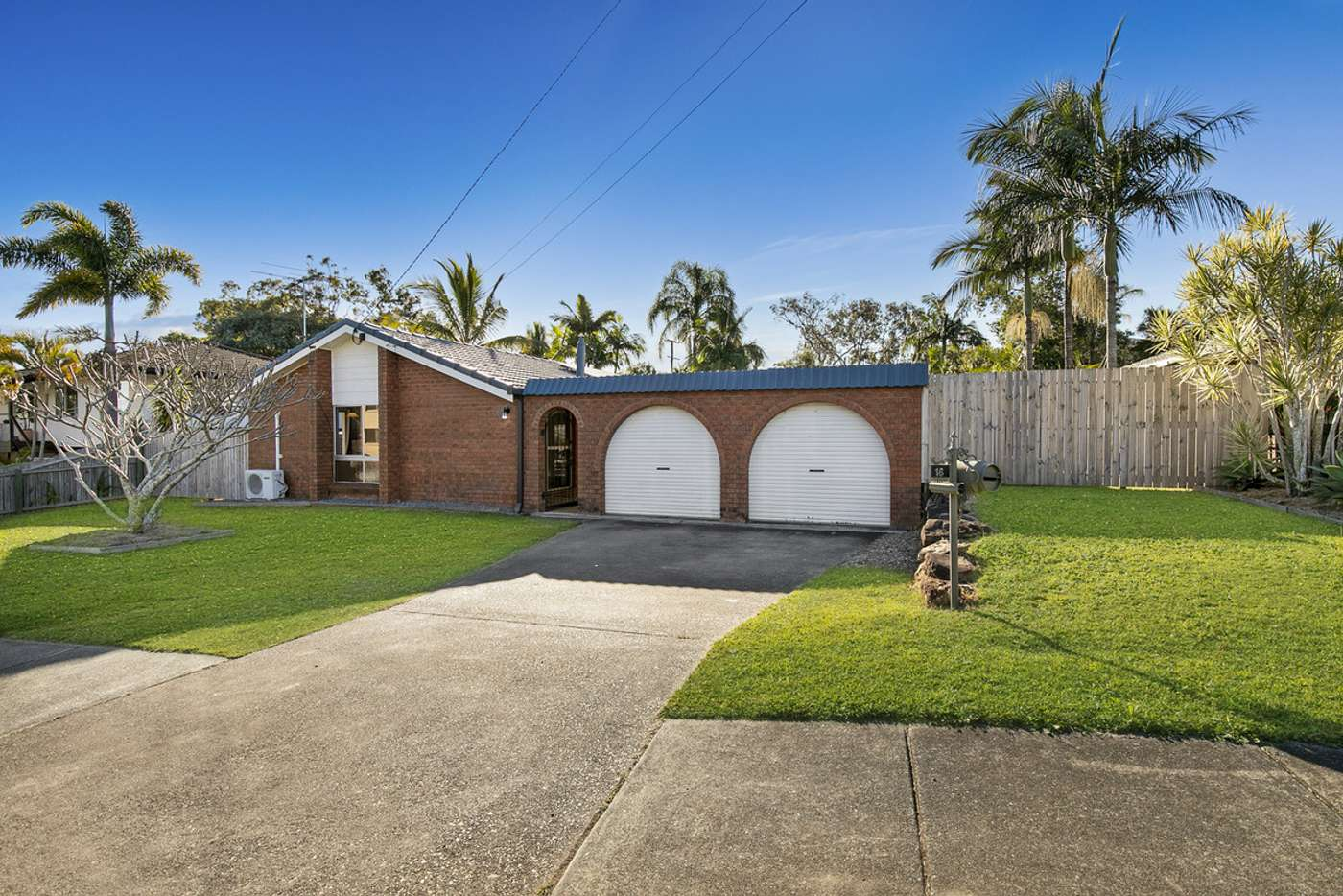 Main view of Homely house listing, 16 Hampshire Crescent, Alexandra Hills QLD 4161