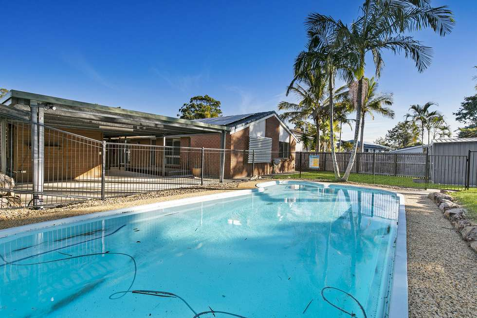 Fourth view of Homely house listing, 16 Hampshire Crescent, Alexandra Hills QLD 4161