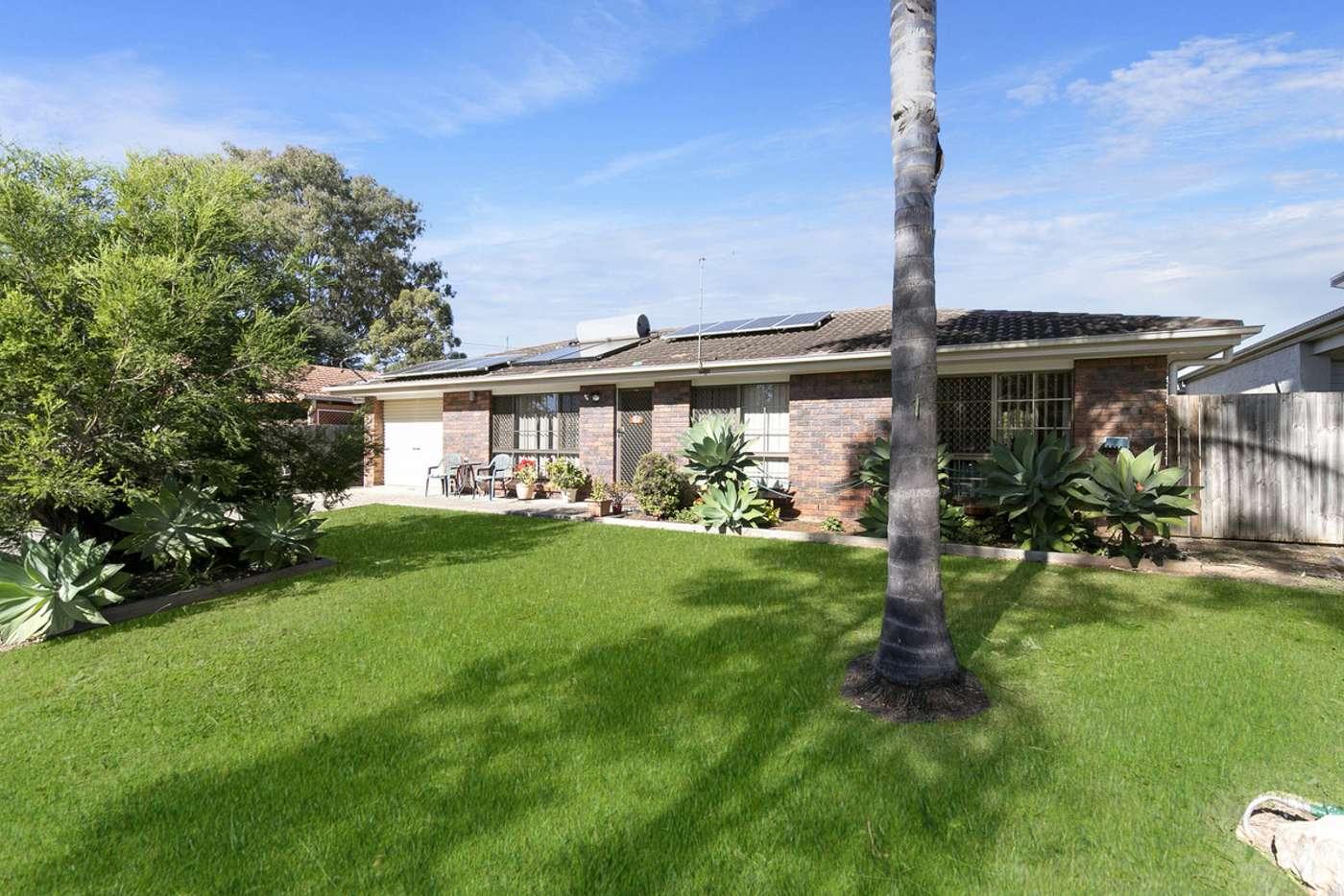 Main view of Homely house listing, 84 Bainbridge Street, Ormiston QLD 4160