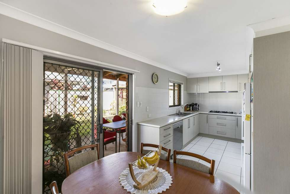 Second view of Homely house listing, 84 Bainbridge Street, Ormiston QLD 4160