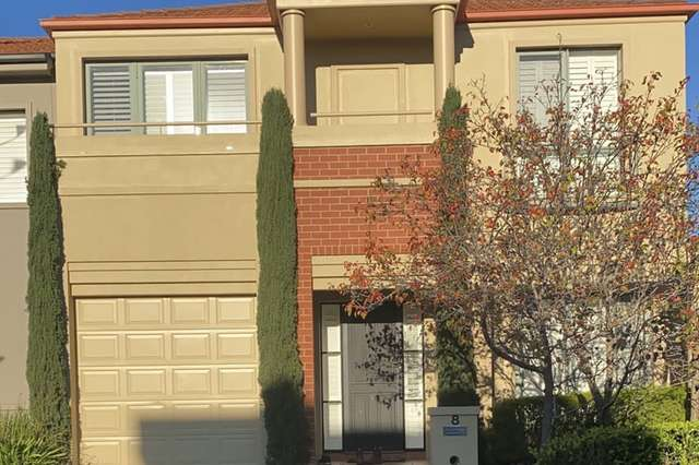 8 Swallow Street, Port Melbourne VIC 3207
