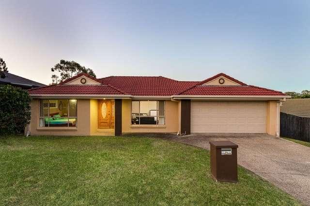20 Burrawang Street, Redbank Plains QLD 4301