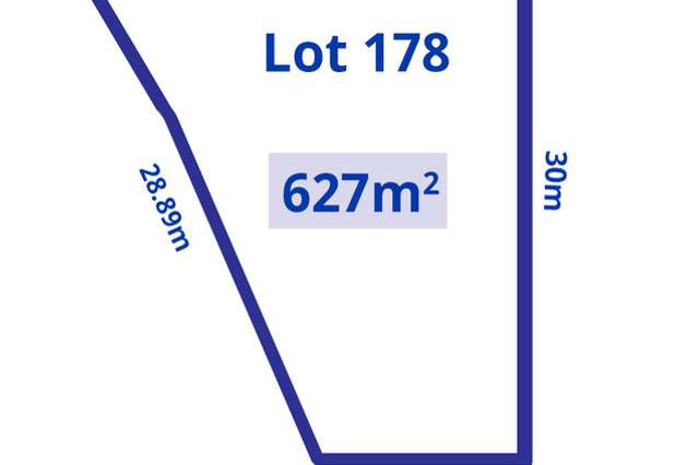LOT 178 Contact Agent, Rochedale QLD 4123