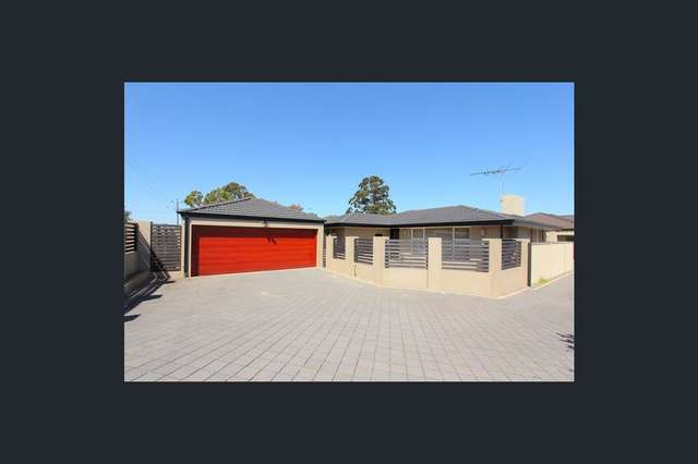 16 Fitzgerald Road, Morley WA 6062
