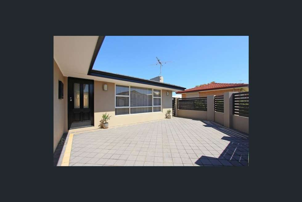 Second view of Homely villa listing, 16 Fitzgerald Road, Morley WA 6062