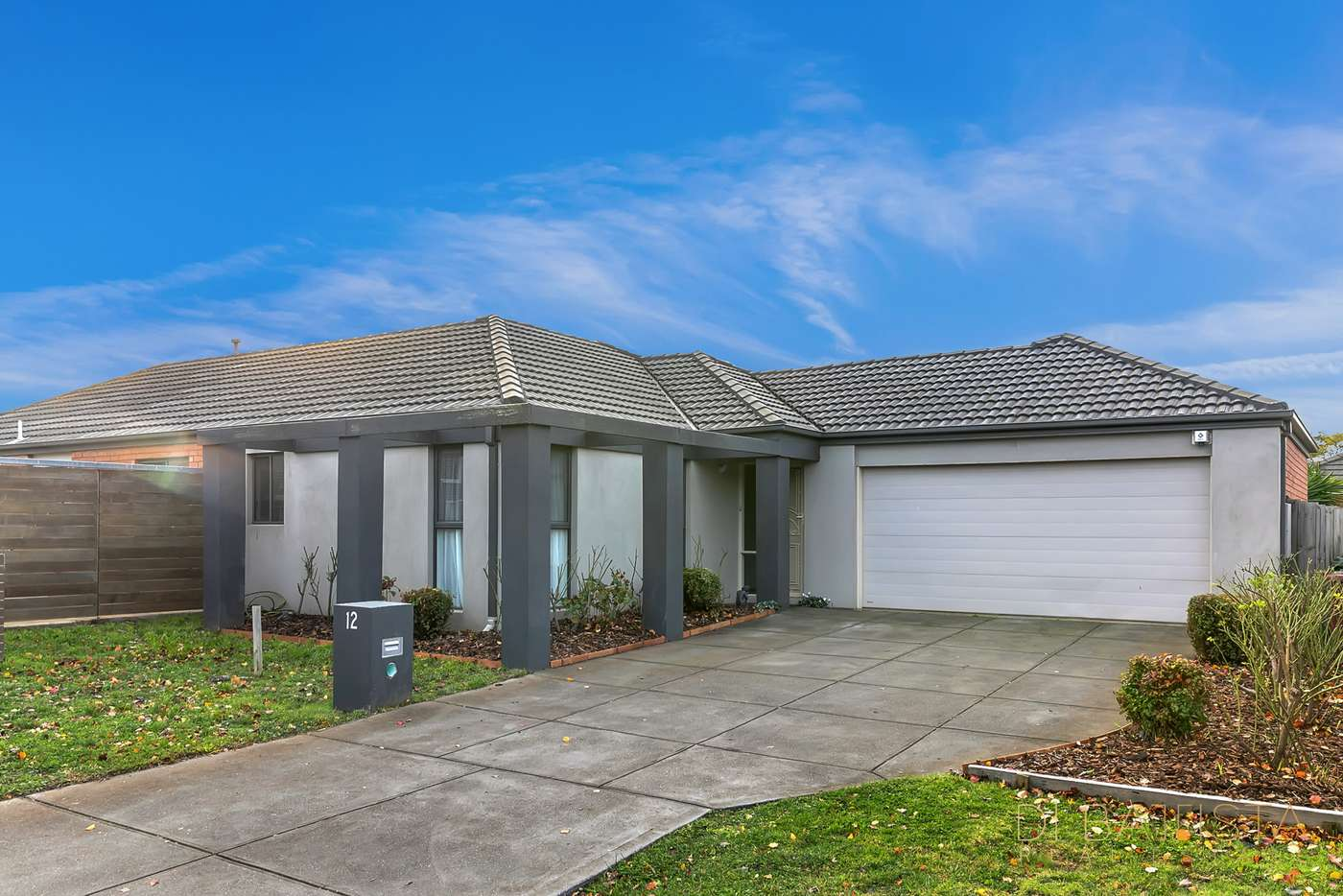 Main view of Homely house listing, 12 Eastwood Place, Craigieburn VIC 3064