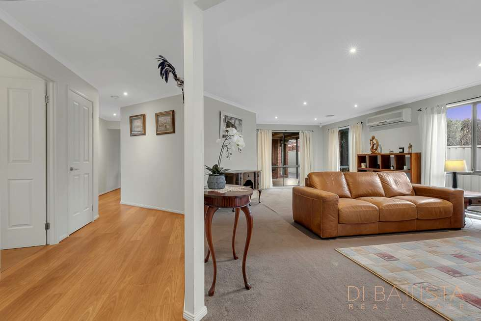 Third view of Homely house listing, 12 Eastwood Place, Craigieburn VIC 3064