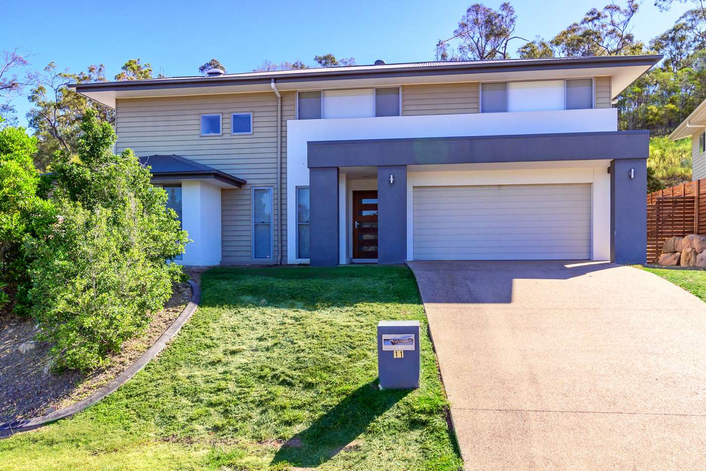 Main view of Homely house listing, 11 Carlsson Place, Kirkwood QLD 4680