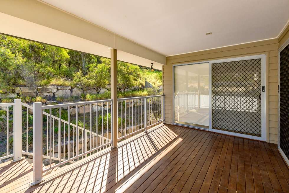 Second view of Homely house listing, 11 Carlsson Place, Kirkwood QLD 4680