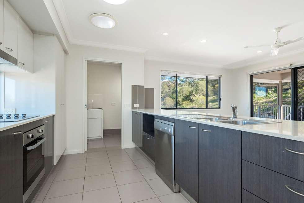 Third view of Homely house listing, 11 Carlsson Place, Kirkwood QLD 4680