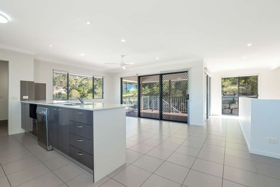 Fourth view of Homely house listing, 11 Carlsson Place, Kirkwood QLD 4680