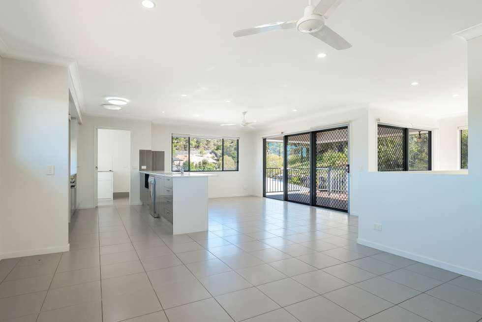 Fifth view of Homely house listing, 11 Carlsson Place, Kirkwood QLD 4680