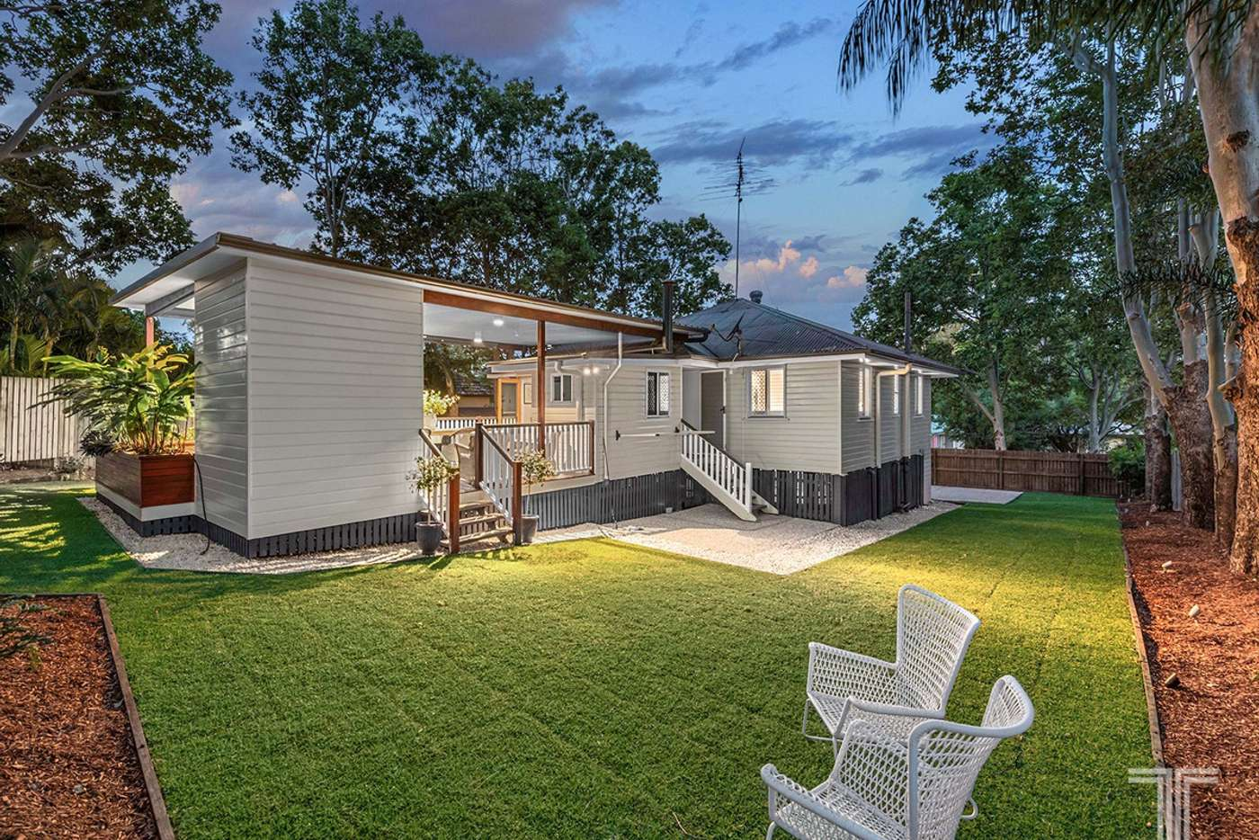 Main view of Homely house listing, 22 Pond Street, Mount Gravatt East QLD 4122
