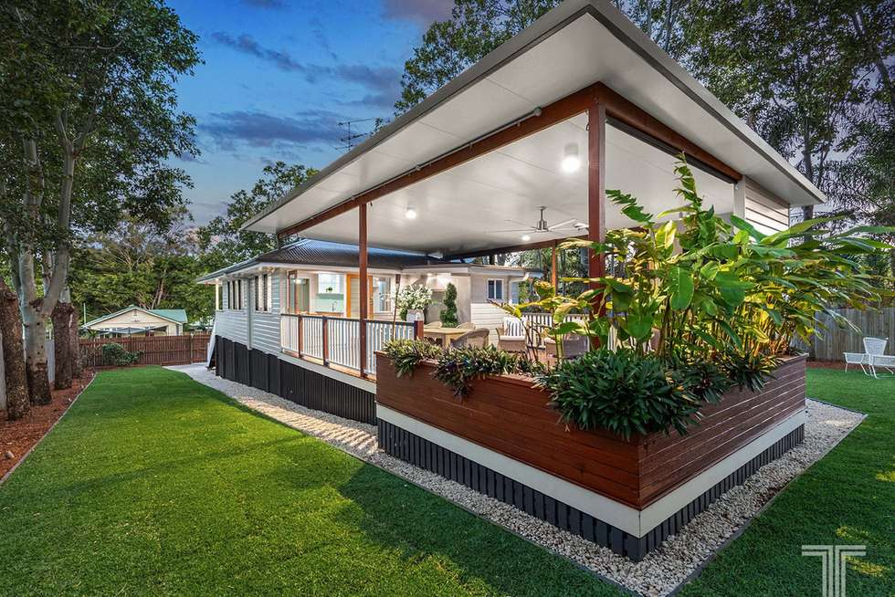 Second view of Homely house listing, 22 Pond Street, Mount Gravatt East QLD 4122