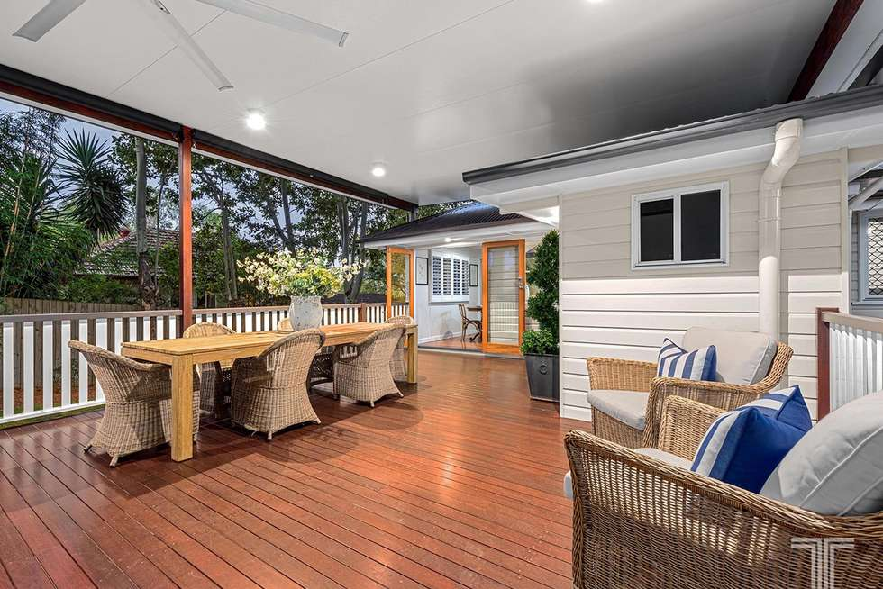Fourth view of Homely house listing, 22 Pond Street, Mount Gravatt East QLD 4122