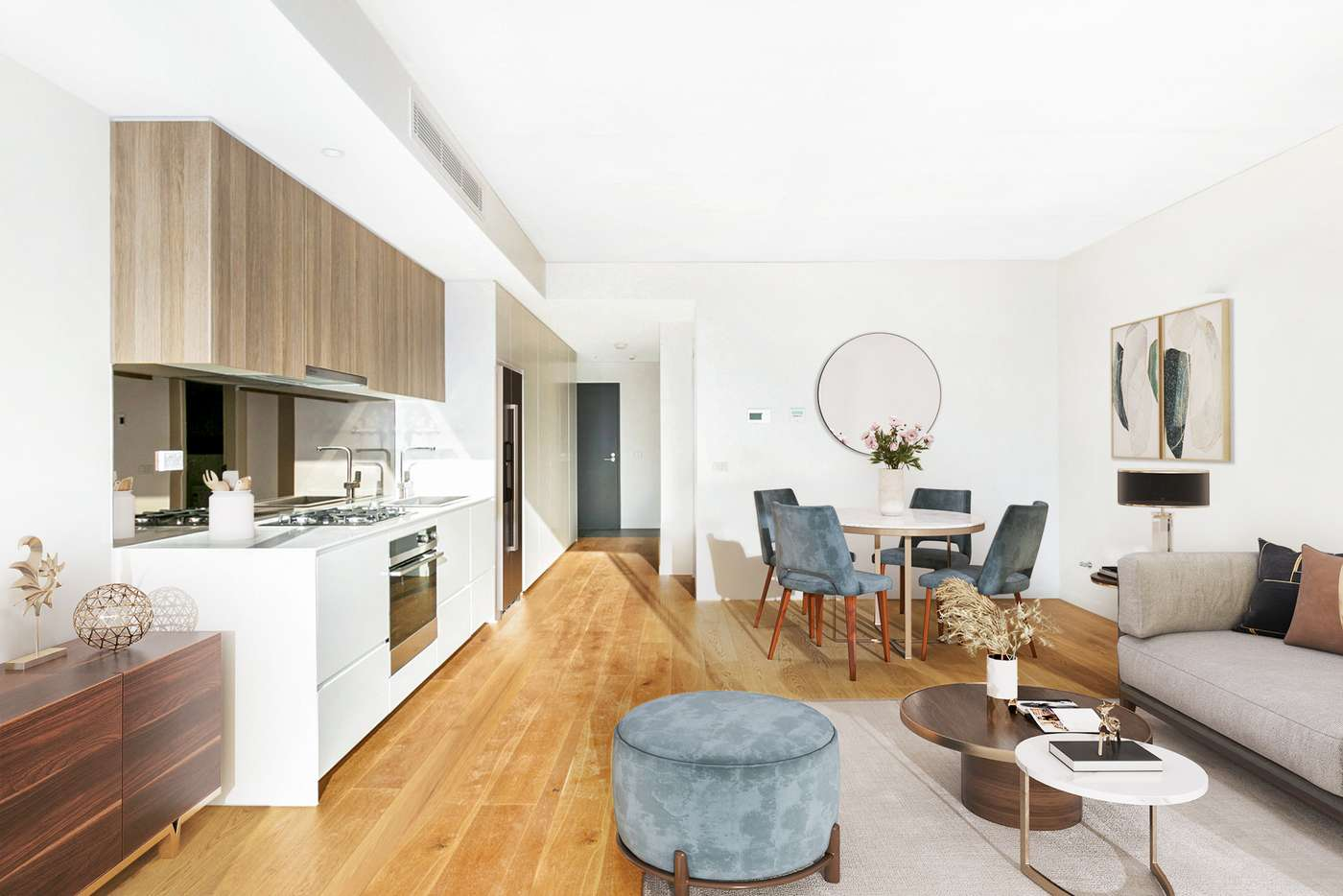 Main view of Homely apartment listing, 20 /254 Wardell Road, Marrickville NSW 2204