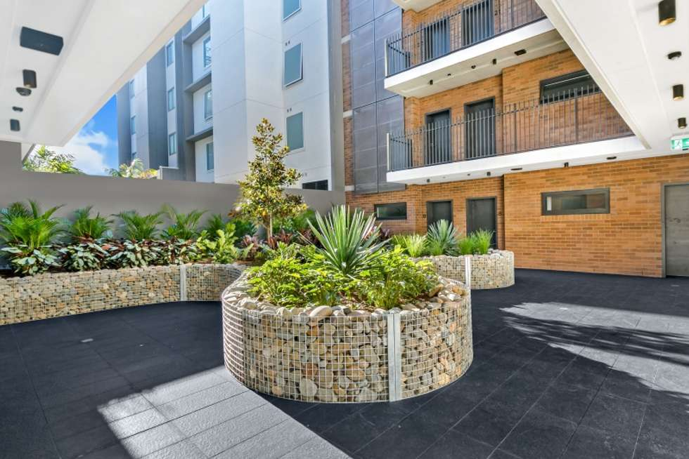 Second view of Homely apartment listing, 20 /254 Wardell Road, Marrickville NSW 2204