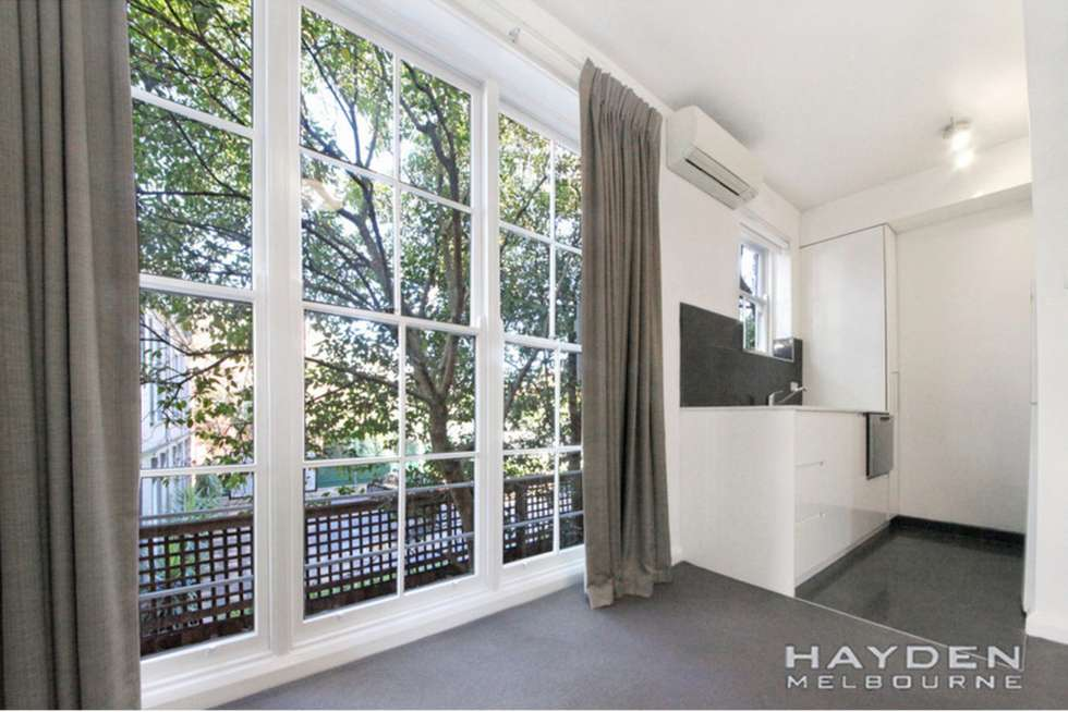 Second view of Homely apartment listing, APT6/647 Toorak Road, Toorak VIC 3142