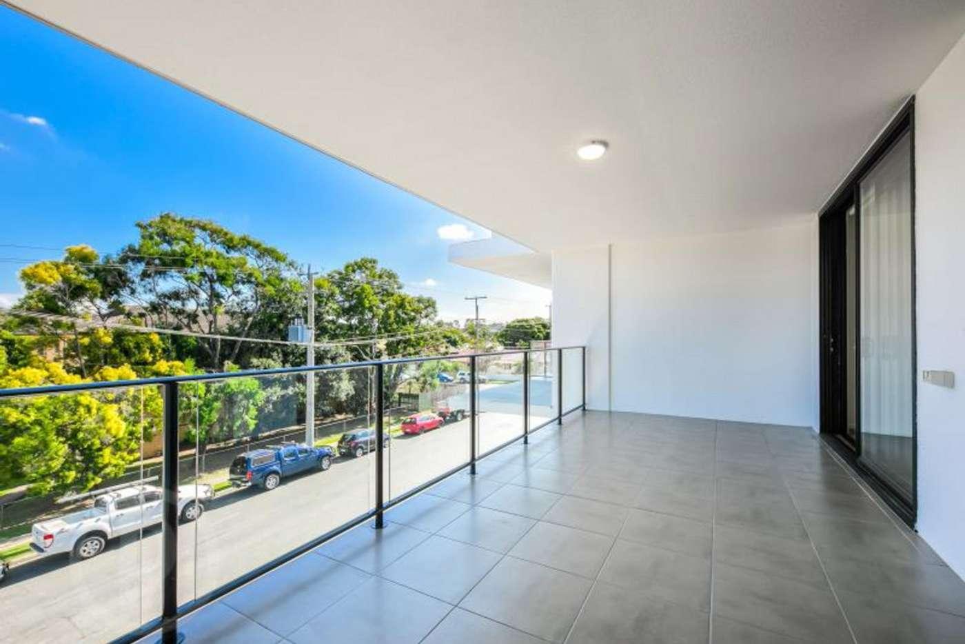 Main view of Homely house listing, 305/27-33 Nundah Street, Nundah QLD 4012