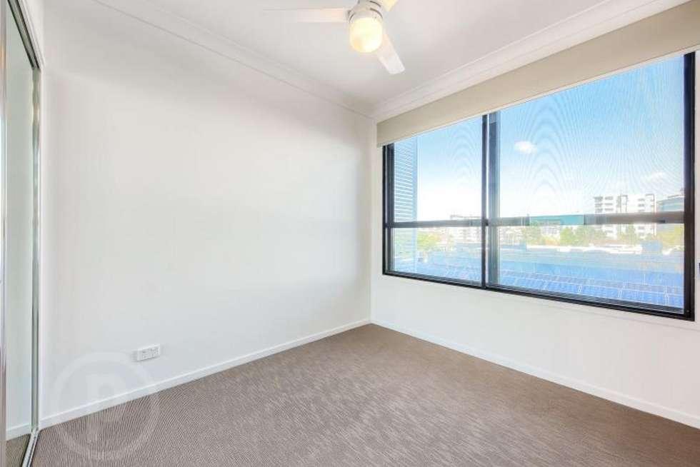 Third view of Homely house listing, 305/27-33 Nundah Street, Nundah QLD 4012