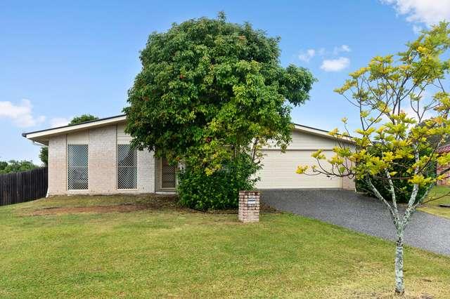 18 Wayland Circuit, Morayfield QLD 4506